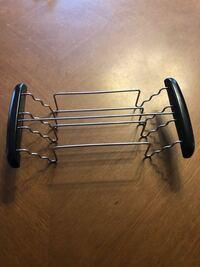 キッチン道具だと思うのですが、 コレはどの様に使用するものか分かりますか?