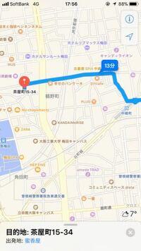 今度、大阪駅周辺で女子2人でぶらり旅をする予定です。中崎町駅にあるカフェにも行って見たいのですが、NU茶屋町と中崎町駅の間はお店とか色々あったりするのでしょうか?歩いて楽しいですか?