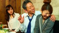 忘年会大喜利(゜∇^d)!!  忘年会で酔ったセクハラ上司が女子社員にしても許される ギリギリセーフな行為とは??