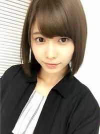 西野七瀬 欅坂46渡邉理佐 どっちが可愛いですか?