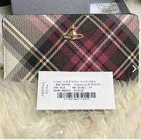 こちらヴィヴィアンの長財布 正規品かどうか知りたいです!コピーとか偽物だったりしますか?