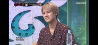 韓国のテレビ番組、キングオブマスクのblock Bのパクキョンの時に出ているこの方の名前分かる方いますか? かっこいいなーと思って…