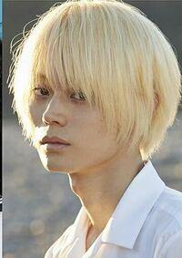 この菅田将暉さんの髪型ってなんて言う髪型なんですか?