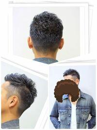 写真の髪型はパーマあててますか?? このような髪型になるパーマはありますか??