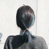 ブリーチもカラーもしたことがないのですが この色にしたいと思ったらブリーチは必要ですか? それとこれは美容院で頼む時デザインカラーになりますよね?