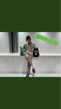 このぶーやんこと渋谷龍太さんの着用している靴のブランドを教えて下さい。マーチンだと思って探しているのですか見つかりません、、