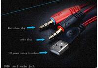 任天堂スイッチでUSB端子がついた(パソコンなどで使用USB)のイヤホンマイクって 使用することはできるのでしょうか?  あとスイッチのどこにさしたらいいのでしょうか? 写真あればお願いします