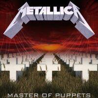Metallicaの「master of puppets」のリマスター盤はありますか?