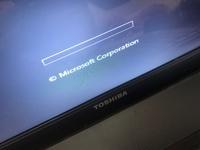 Windows7が起動せず、スタートアップ修復を押したのですが、写真の画面から変わりません。一応動いてはいるのですがこの画面で待機していればいいのでしょうか( i꒳ i )