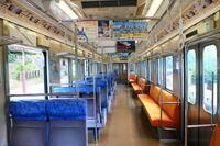 JR伊東線って普通電車はほとんど伊豆急の快適な車両ですが  踊り子が定期列車だけで10両編成が6本も伊東~伊豆急下田間を走っているから その兼ね合いで熱海~伊東間の普通電車はほとんどが伊豆急の車両な...