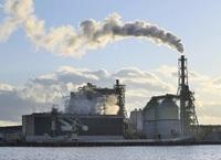 以下の東京新聞社会面の記事を読んで、以下の質問にお答え下さい。 https://www.tokyo-np.co.jp/s/article/2019041801001703.html (東京新聞 社会面 温暖化、石炭全廃の座長案消える 産業界反対で大幅後退、懇談...