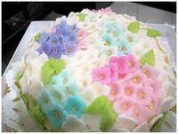 和菓子ケーキ。 和菓子ケーキって食べたことありますか。  食べたことない方、食べてみたいと思いますか。 食べたことある方、どうでしたか。  画像元 https://matome.naver.jp/m/odai/2135502017732779501