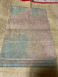 メルカリで帯のセット売りのものを買ったらこんな帯が入っていました。 夏の紗の帯らしく金と銀の糸が使われています。 どんな着物に合わせる帯でしょうか?