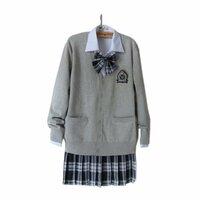 30歳おっさんなのです。女子高生のコスプレをしようと考えているのですがこの制服はカワイイと思いますか? 個人的にはおっさんの僕でも似合うと思ってます。