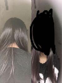後ろ髪についての質問です。 私は昔からずっと髪の毛のくせ(?)で、どうしても後ろ髪が全て前の方に行ってしまい、後ろ姿がとても嫌です。 何度直しても風の流れ?や、下を向いた時に一気に前に行ってしまい、治...