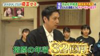 指原莉乃さんの年収が32億円だというのは本当なんですか?