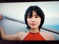 出光昭和シェル石油のCMに出てるこの女性は誰ですか?どこかで見たような気もするのですが、どうも思い出せません。