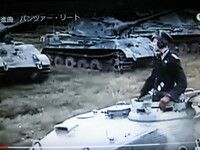 添付画像のティーゲル2型に乗る戦車隊長は誰ですか?ヨアヒム・パイパーですか?