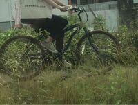 街中でこの自転車に一目惚れしてしまいました どなたかどこの自転車なのかとわかる方いらっしゃらないでしょうか?