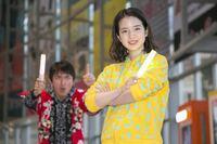 テレビ朝日の顔となりつつある小松 靖アナと広中 綾香アナは今でもモノノフですか? ももクロ