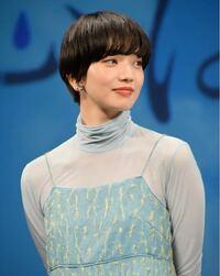 男性に質問です! 下の画像の小松菜奈さんのような髪型は好きですか?