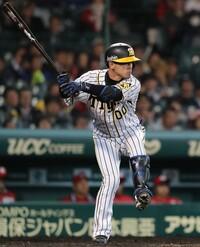 阪神タイガースで「天才バッター」といえば 誰をイメージしますか?