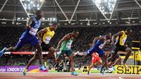 黒人系スポーツ選手は、筋肉の質が優秀なのですか? オリンピックで大活躍する黒人系選手は少なくないですよね、様々なスポーツで。 どこかで聞いたのですが、黒人系の人たちは筋肉の質がとても優秀だという事ら...