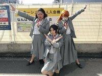 埼玉紅サソリ隊の大ファンなんですが、実写版の子たちについて詳しくご存じの方いらっしゃいますか?? 写真の子たちについての情報を教えてください。。
