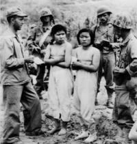 朝鮮戦争での韓国人売春婦の写真ですが、慰安婦問題の真相はこういう事ですよね?