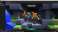 マインクラフトのランチャーを開くとこのような画面がでできました更新があったんですか?