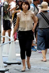 6月29日が28歳の誕生日のテレビ朝日アナウンサーの田中萌ちゃんに似合いそうなコスプレって何だと思われますか?