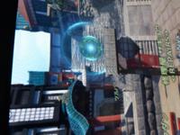 FF14について ジョブ 赤魔道士 たまに青い玉が出現するのですが、他のプレイヤーには表示されていないようです。 これは一体何でしょうか?