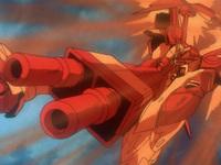 新機動戦記ガンダムwの質問です。アニメの最終回でヒイロがバスターライフルを撃つシーンで、流れているbgmのタイトルを教えてください。