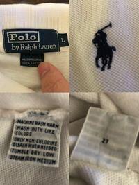 こちらのラルフローレンのポロシャツは正規品でしょうか?購入先はメルカリです! また、偽物だった場合返品は可能でしょうか?