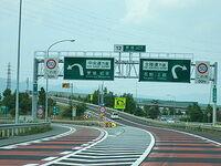 上信越自動車道・長野自動車道の更埴JCTは藤岡方面から上越方面へのカーブが急でかなり危険ですが、この部分が好きというドライバーも結構いらっしゃるものなのでは?