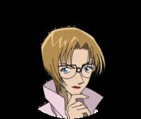 名探偵コナンのキャラで同じ外国人女性でもベルモットはセクシー美女扱いなのにジョディは明るいだけの外国人みたいな扱いだと思うんですがちょっと扱いに差がありすぎると思いませんか❓