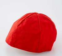 小学校で使う赤白帽子でつばなしの赤白帽子って珍しいですか?息子の小学校の指定がつば無しの赤白帽子なんです。つばなしの赤白帽は、売ってる場所も限られていています。つばつきの赤白帽子がどこでも売られていま す。つばつきの赤白帽子が一般的でしょうか?