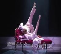 こちらの作品名を教えていただけますか? 澄輝さやとさんとすみれ乃麗さんのダンスの場面です。 また、この踊りが、激情並みにすみれコードギリギリだと思うのですが、どういう背景のシーンなのか教えていただけ...