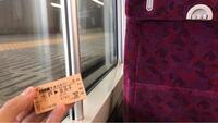 JR東日本のグリーン自由席1階ってアテンダント来ないんですか? (下の画像は不正と思われない為です)