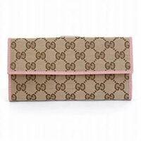 グッチの長財布を探しています。 新品未使用で名古屋の店舗で 購入希望です。 欲しいサイフは  グッチ GUCCI 財布 長財布 レディース GG ピンク 231841-KY9LG-8609  です。 よろしくお願いします。