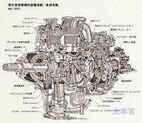 零式艦上戦闘機のエンジンは高価ですか?