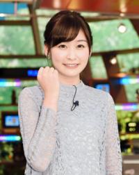 8月30日が24歳誕生日の日本テレビアナウンサーの岩田絵里奈ちゃんに似合いそうなコスプレって何だと思われますか?