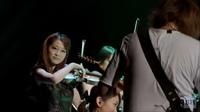 浜田省吾さんのライブON THE ROAD 2011のメンバーでヴァイオリニスト?女性の方なのですがお名前がわかりません。 どなたかわかる方いらっしゃいましたら教えていただきたいです。