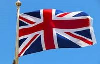 旭日旗がいけないなら、イギリスの国旗もいけないの? 旭日旗の放射状のデザインがいけないなら、イギリスの国旗もいけないんじゃないですか。  現に韓国では、旭日旗だけでなく似たようなデザインまで血祭りの対象になっております。  それならイギリスの国旗ユニオンジャックだって「旭日旗に似ている」からイギリス政府に抗議してほしいんですよ。  皆さんはどう思います。
