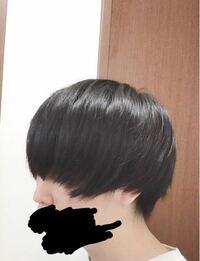 髪が長くなったので髪切るのですがこういう髪質でできる少しかっこいいめの髪型ってありますか?