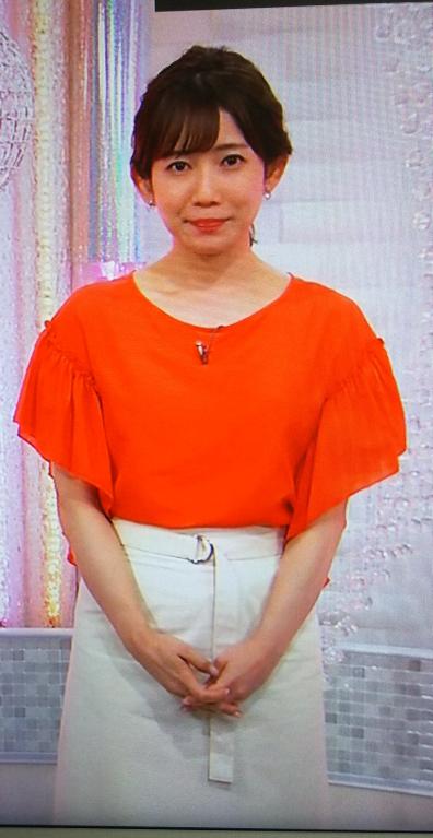 リクエストです。 NHK の橋詰彩季アナは如何ですか?