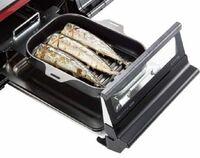 一人暮らしでガスコンロに魚焼き器がついている方にお伺いをいたします。 ・ ズバリ、一人暮らしでガスコンロの魚焼き器を使っていらっしゃいますでしょうか。 いかがでしょうか。