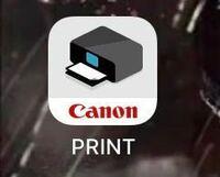 キャノンのプリンターで、下の画像のキャノンのアプリからスマホに入っている写真をA4サイズの普通紙にプリントしたのですが、画質が悪いです。 A4サイズの普通紙にプリントする時に画質を良くする方法とかありま...