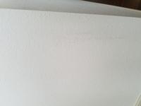 コーヒーを床にひっくり返して、白い壁紙に大量にコーヒーのシミが30箇所くらいできてしまいました。 中性洗剤を薄めてスポンジでこすりましたが全然とれません。 シミがきれいに取れる方法を 教えてほしいです...