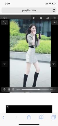 中国のモデルさんだと思うのですが、お名前わかる方いらっしゃいませんか? よろしくお願いします。